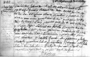 Archdiocese of New Orleans, Baptismal records