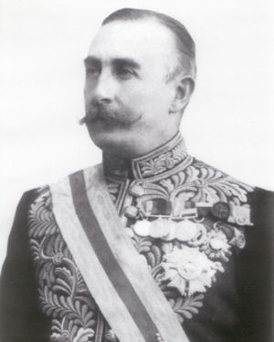 Gilbert Elliot-Murray-Kynynmound, 4. Earl of Minto, governor general of Canada and viceroy of India
