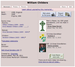 William Childers Image 1