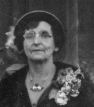 Charlotte Eileen (Madler) Sharp (1891-1966) | WikiTree FREE