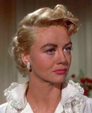 Dorothy Malone in Written on the Wind