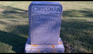 James Crossman Image 1