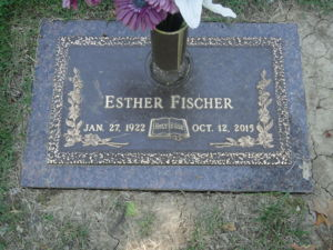 Esther Fischer Image 1