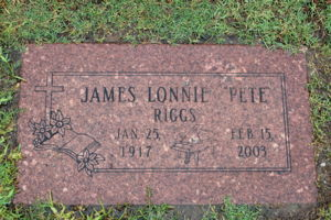 James Lonnie