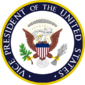 Vice-Presidential Seal