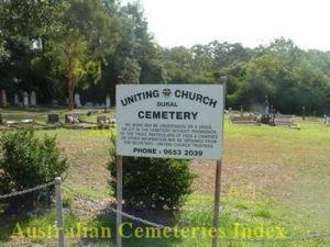 Dural Uniting Cemetery