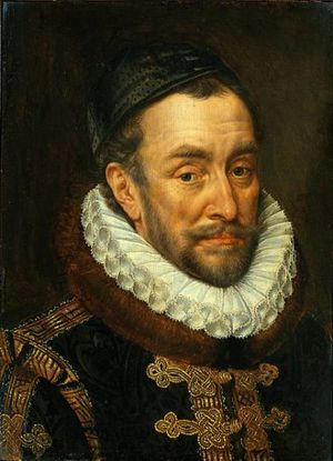 Prince William I of Orange,van Oranje