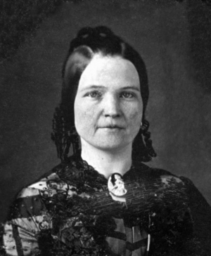 Mary Lincoln Image 3