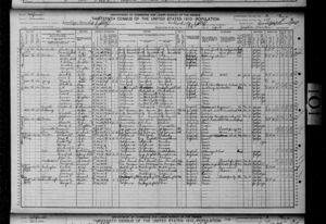 United States Census, 1910