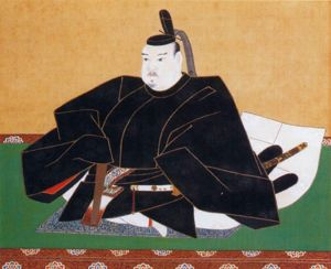 Tokugawa Iemitsu / Iyemitsu / 徳川 家光 (12 August 1604-8 June 1651)   3rd Tokugawa shogun of Japan (1623-1651)