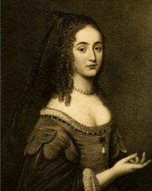 Henrietta Maria of the Palatinate Image 1