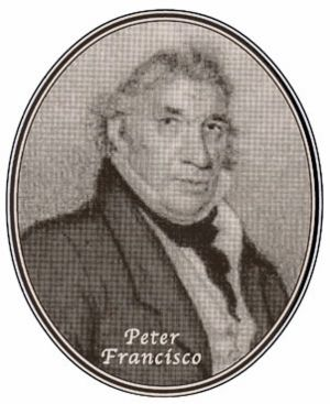 Peter Francisco