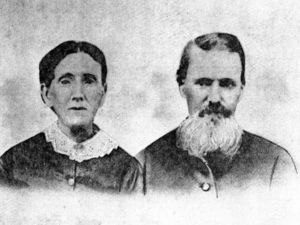 William & Malinda Hinkle