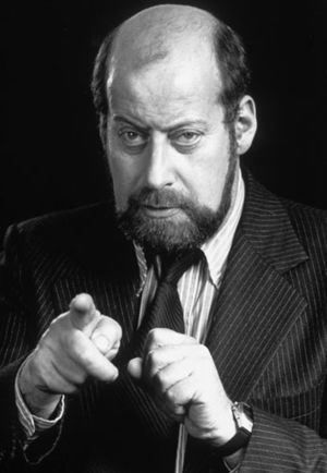 Clement Freud Image 1