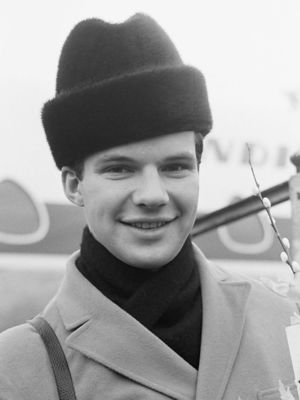 Bobby Vee in the Netherlands