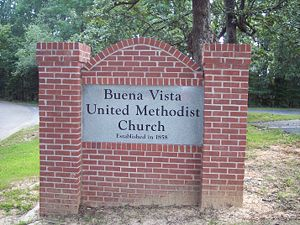 Buena Vista United Methodist Church Image 4