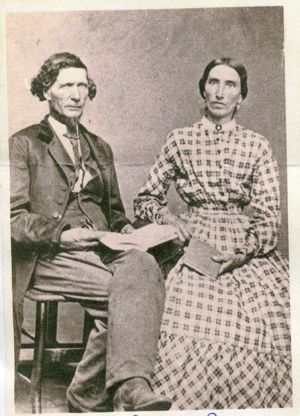 George and Margaret (Anderson) Runchey