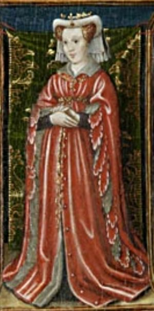 Rosalie or Susanna of Lombardy Image 1