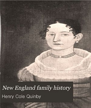 New England Family History