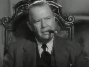 Charles Coburn from the film Road to Singapore