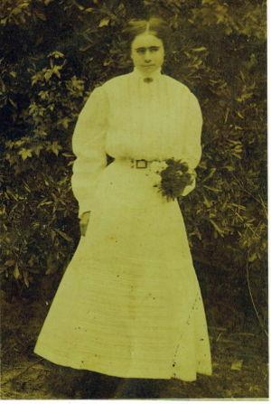 Emma Elizabeth Smith Pearson 1891 1985 Wikitree Free