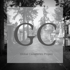 Global Cemeteries Project Logo