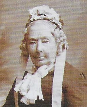 Harriet Barlow Image 2