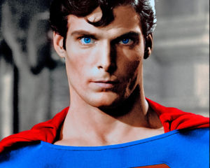 The Best Superman Ever!