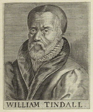 William Tyndale Image 1