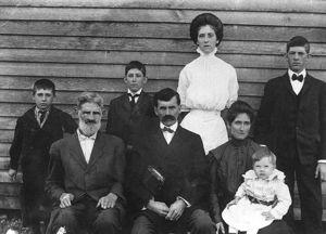 John Elbert Willard (1839-1912) | WikiTree FREE Family Tree