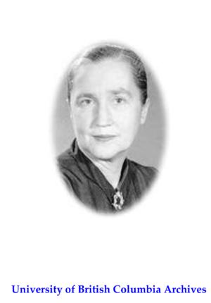 Frances Adaskin
