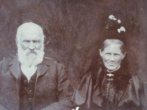 Dick family genealogy talk, what