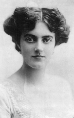Clementine Churchill Image 1