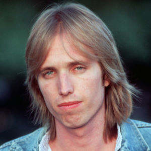 Tom Petty Image 1