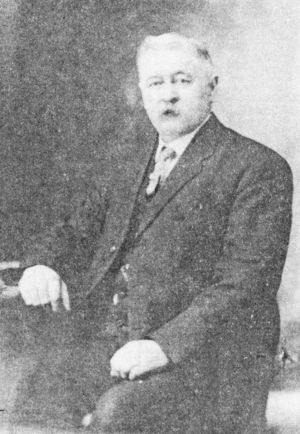 Albert P. Prowse