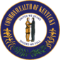 Seal of the State of Kentucky