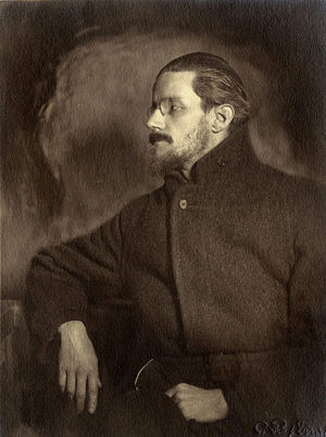 James Joyce Image 1