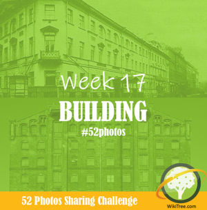 52 Photos: Week 17 - Building