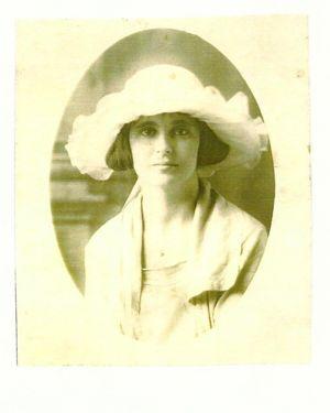 Miriam Stewart Image 1