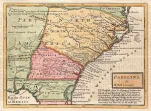 US Southern Colonies Image 3