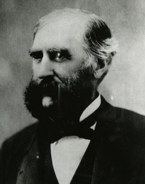 William A. Newell