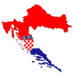 Croatian Roots logo