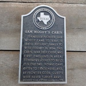 Sam Woody Image 2