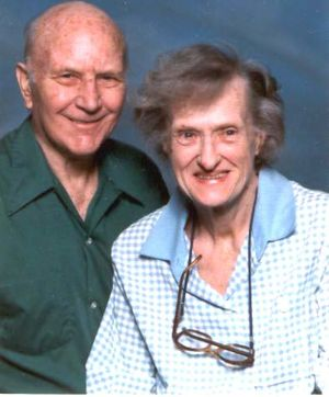 Glen J. and Ruth O. (Lee) Davis