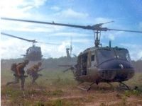 The Helicopter War in Vietnam