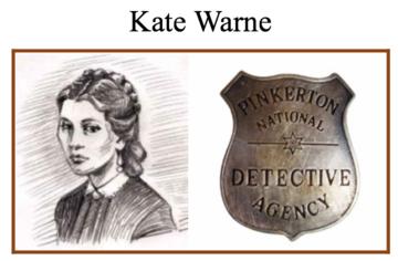 Image result for Kate Warne