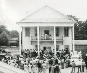 Echols County, Georgia