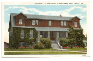 Abernathy Hall School of the Ozarks