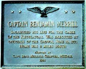 Benjamin Merrill 1731 1771 Wikitree Free Family Tree