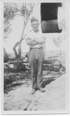 Walter collins 1904 1986 wikitree the free family tree